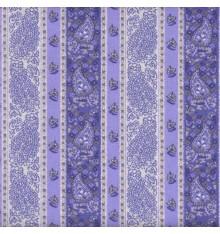 Papillon Bleu (Bette) mini design fabric