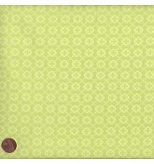 ELEGANCE - ARTISAN (Anis) Mini Design Fabric
