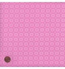 ELEGANCE - ARTISAN (Pink) Mini Design Fabric