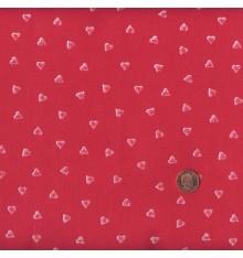 Red mini Hearts Design (Hearts)