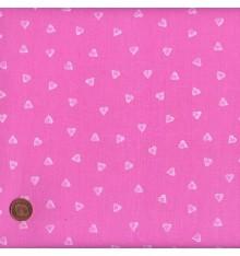 Pink mini hearts design (Hearts)