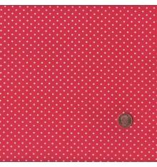 Red mini Polka Dot (Dot)