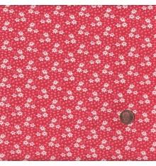Red mini Daisy Design (Daisy)