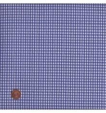Blue mini design (Houndstooth)