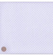 Baby blue mini Polka Dot (Dot)