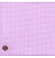 Lavender mini Polka Dot (Dot)