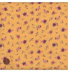 Tangerine mini Floral Design (Coquette)