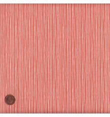 Tangerine mini Stripe Design (Stripe)