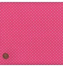 Pink mini Polka Dot (Dot)