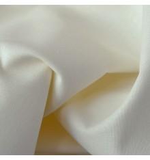 100% Cotton Plain (Solid) Fabric  - Cream