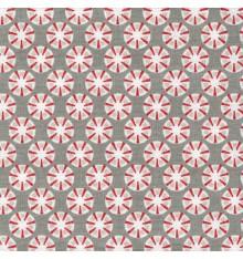 Asia fabric (Grey)