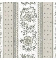 Provençal fabric (Natural Pearl Shades)
