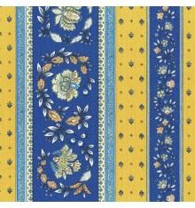 Provençal fabric (Sweden Meets Provence)