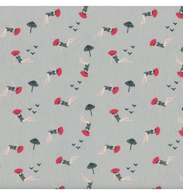https://www.textilesfrancais.co.uk/640-2457-thickbox_default/au-bord-de-la-mer-fabric-red-rose-beige-charcoal-on-subtle-grey.jpg