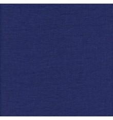 100% Linen Fabric - Indigo