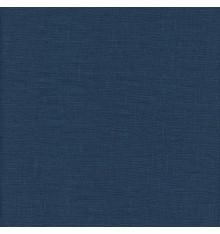 100% Linen Fabric - Petrol