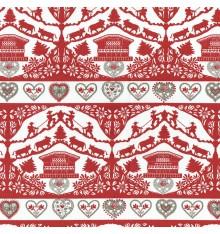 SO SWISS! fabric