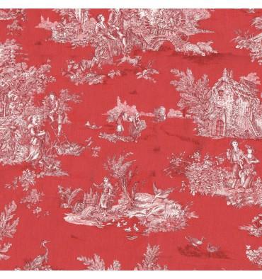 https://www.textilesfrancais.co.uk/740-2739-thickbox_default/toile-de-jouy-fabric-la-grande-vie-rustique-bordeaux-red-and-white-on-vermillion-red.jpg