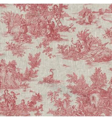 https://www.textilesfrancais.co.uk/783-2925-thickbox_default/toile-de-jouy-fabric-la-grande-vie-rustique-red-on-linen.jpg