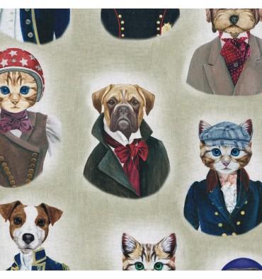 https://www.textilesfrancais.co.uk/801-3045-thickbox_default/animal-portraits-cotton-digital-print-beige.jpg