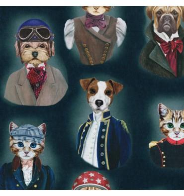 https://www.textilesfrancais.co.uk/802-3056-thickbox_default/animal-portraits-cotton-digital-print-dark-petrol.jpg