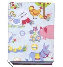 Stoffpak™ Fabric Pack - Animal Kingdom